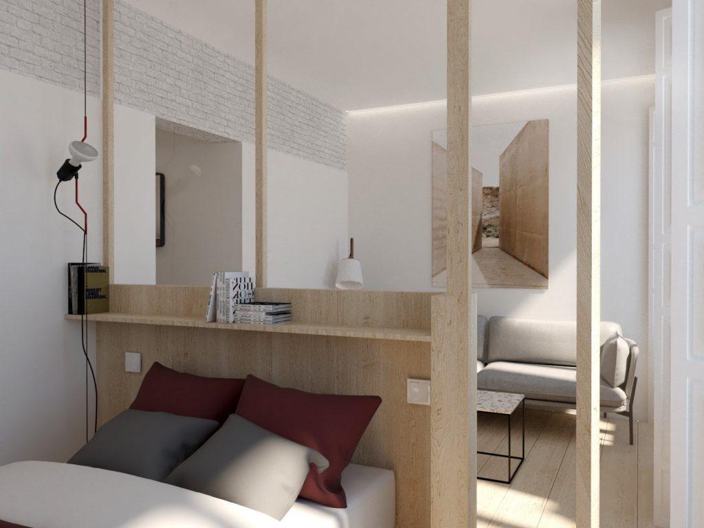 visitas virtuales piso en zona ponzano 01002 madrid